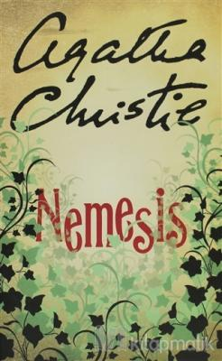 Nemesis Agatha Christie