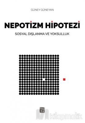 Nepotizm Hipotezi