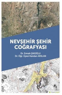 Nevşehir Şehir Coğrafyası