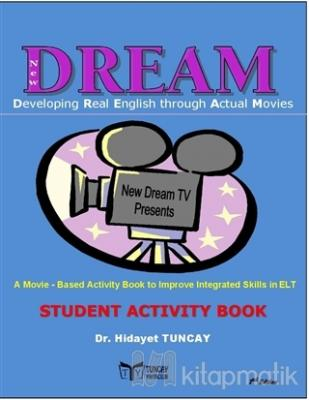 New Dream - Developing Real English Through Avtual Movies