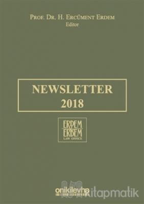 Newsletter 2018 (Ciltli)