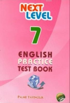 Next Level 7. Sınıf English Practice Testbook