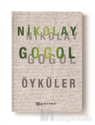 Nikolay Gogol Öyküler (Ciltli)