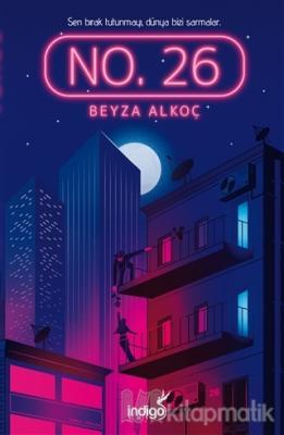 No:26 Beyza Alkoç