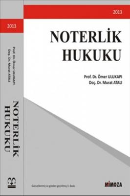 Noterlik Hukuku