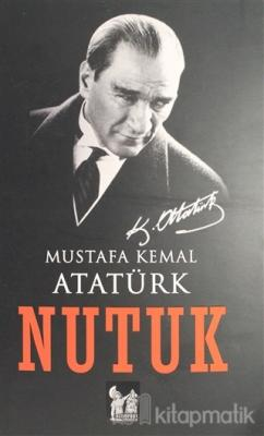 Nutuk Mustafa Kemal Atatürk