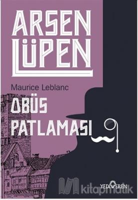 Obüs Patlaması - Arsen Lüpen Maurice Leblanc