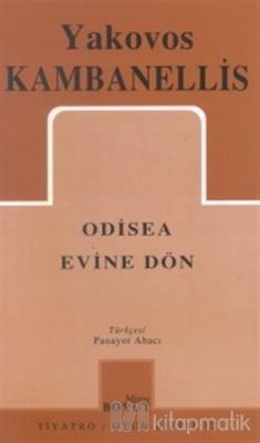 Odisea Evine Dön
