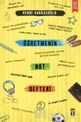 Öğretmenin Not Defteri- 2