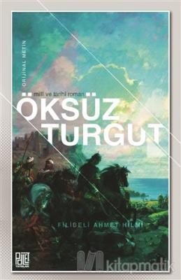Öksüz Turgut (Orijinal Metin)