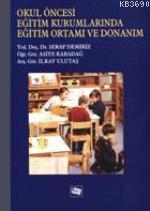 Okul Öncesi Eğitim Kurumları Eğitim Ortamı ve Donanım