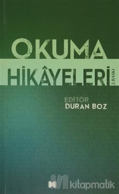 Okuma Hikayeleri Duran Boz