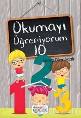 Okumayı Öğreniyorum - 10
