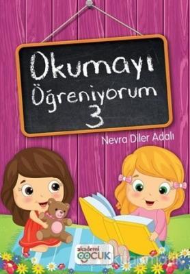 Okumayı Öğreniyorum - 3