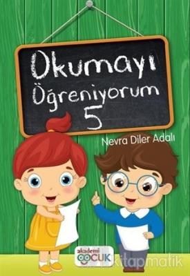 Okumayı Öğreniyorum - 5