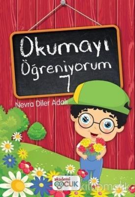 Okumayı Öğreniyorum - 7