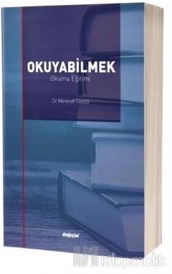 Okuyabilmek Mehmet Gedizli