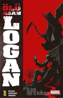 Ölü Adam Logan Ed Brisson