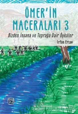Ömer'in Maceraları - 3