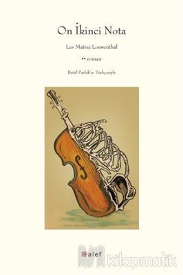 On İkinci Nota Lev Matvej Loewenthal