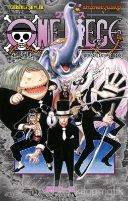 One Piece 42. Cilt