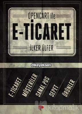 OpenCart İle E-Ticaret