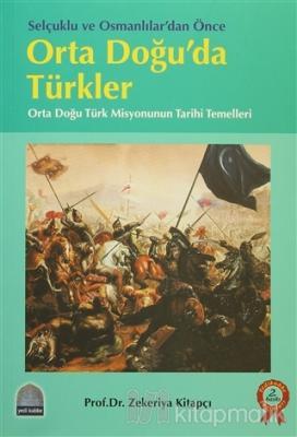 Orta Doğu'da Türkler