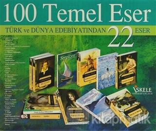 Orta - Lise 100 Temel Eser (22 Kitap Kutulu)