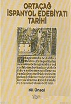 Ortaçağ İspanyol Edebiyatı Tarihi