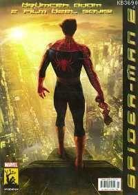 Örümcek Adam -2. Film Özel Sayısı- Robeto Aguırre Sacasa