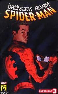 Örümcek Adam 3 -spider-man-