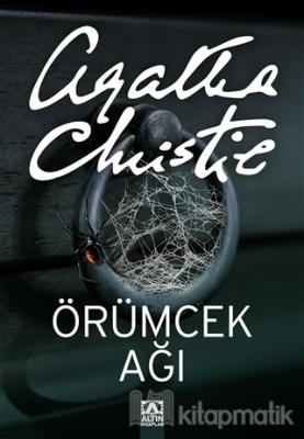 Örümcek Ağı Agatha Christie