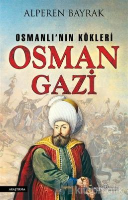 Osman Gazi Alperen Bayrak