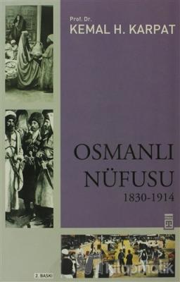 Osmanlı Nüfusu