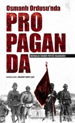 Osmanlı Ordusu'nda Propaganda