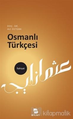 Osmanlı Türkçesi (Ciltli)