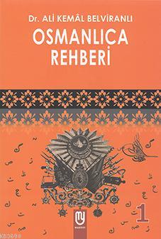 Osmanlıca Rehberi-1