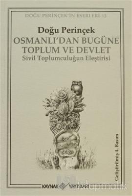 Osmanlı'dan Bugüne Toplum ve Devlet