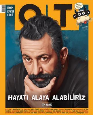 Ot Dergisi Sayı: 83 Ocak 2020