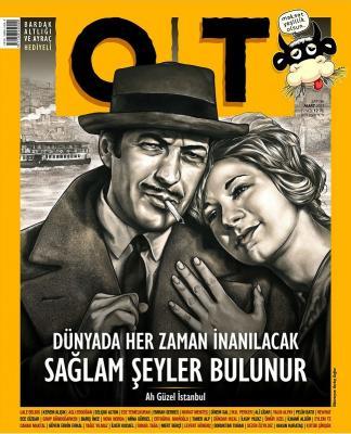 OT 96.Sayı Mart 2021