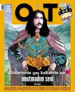 Ot Dergisi Sayı: 72 Şubat 2019