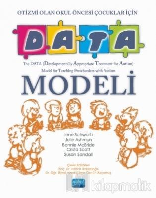 Otizmi Olan Okul Öncesi Çocuklar İçin Data Modeli