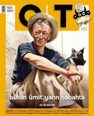 Ot Dergisi Sayı: 75 Mayıs 2019