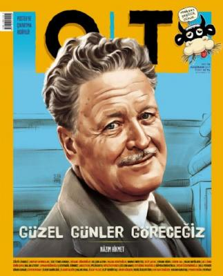 Ot Dergisi Sayı: 76 Haziran 2019