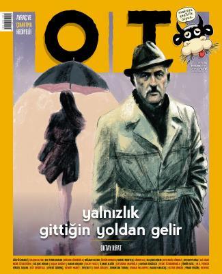 Ot Dergisi Sayı: 74 Nisan 2019