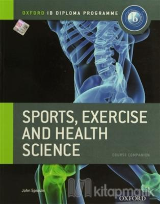 Oxford IB Diploma Programme: Sports, Exercise and Health Science