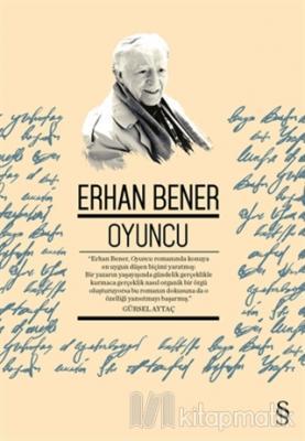 Oyuncu Erhan Bener