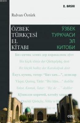 Özbek Türkçesi El Kitabı