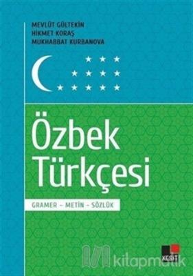 Özbek Türkçesi Mevlüt Gültekin