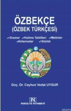 Özbekçe (Özbek Türkçesi)